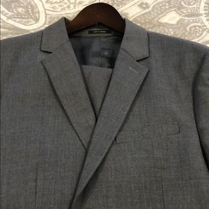 Express Suit with Pants and Vest
